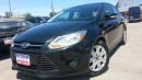 Used 2014 Ford Focus SE, Auto, Hatch, Heat-Seats, Accident Free for sale in North York, ON