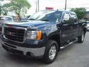Used 2008 GMC Sierra 2500 SLT 4X4 Crew Cab for sale in London, ON