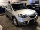 Used 2010 Acura RDX PREMIUM! BACKUP CAMERA for sale in Scarborough, ON