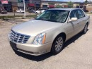 Used 2009 Cadillac DTS Luxury 1 for sale in Mississauga, ON