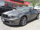 Used 2014 Ford Mustang GT Convertible for sale in London, ON
