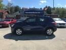 Used 2014 Chevrolet Trax LS for sale in Flesherton, ON