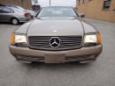 Used 1991 Mercedes-Benz SL500 MINT CONDITION,MUST SEE for sale in North York, ON
