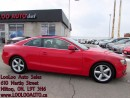 Used 2008 Audi A5 3.2L AWD Navigation Camera Certified 2 YR Warranty for sale in Milton, ON