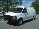 Used 2007 Chevrolet Express 1500 for sale in York, ON