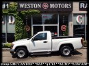 Used 2009 GMC Canyon SLE*4 CYL*AUTO*LOW KM* for sale in York, ON
