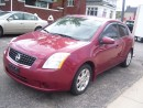 Used 2008 Nissan Sentra 2.0 for sale in Kitchener, ON