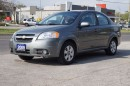 Used 2009 Chevrolet Aveo LT ~ SunRoof 1 Owner  No Accident! for sale in North York, ON