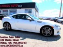 Used 2014 Subaru BRZ Navigation Bluetooth Certified Warranty for sale in Milton, ON