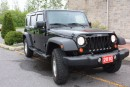 Used 2010 Jeep Wrangler SPORT for sale in Cornwall, ON
