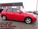 Used 2005 Mazda MAZDA3 GT 2.3L 5 Speed Manual Transmission for sale in Milton, ON