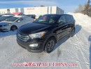 Used 2013 Hyundai SANTA FE SPORT LUXURY 4D UTIL 2.4L AWD AT for sale in Calgary, AB