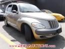 Used 2003 Chrysler PT CRUISER BASE 4D HATCHBACK for sale in Calgary, AB