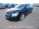 Used 2012 Chevrolet MALIBU LS 4D SEDAN 2.4L for sale in Calgary, AB