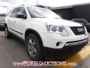 Used 2011 GMC ACADIA SLE1 4D UTILITY AWD for sale in Calgary, AB