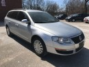Used 2008 Volkswagen Passat NO ACCIDENT - SAFETY INCLUDED for sale in Cambridge, ON