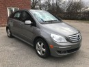 Used 2007 Mercedes-Benz B 200 SAFETY INCLUDED for sale in Cambridge, ON