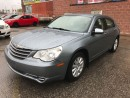 Used 2009 Chrysler Sebring LX - NO ACCIDENT - SAFETY INCLUDED for sale in Cambridge, ON