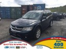Used 2013 Dodge Journey CREW | 7 PASSENGER | ROOF | HEATED SEATS for sale in London, ON
