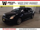 Used 2008 Nissan Sentra SER| SUNROOF| 128,436 KMS for sale in Cambridge, ON