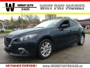 Used 2014 Mazda MAZDA3 Sport GS| BLUETOOTH| SUNROOF| BACKUP CAM| 47,680KMS for sale in Cambridge, ON