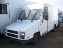 Used 1992 Dodge Sprinter 2500 9 ft step van for sale in Mississauga, ON