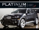Used 2010 BMW X6 xDrive50i, NAVI, CAM for sale in North York, ON