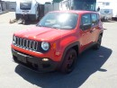 Used 2015 Jeep Renegade Sport 2WD for sale in Burnaby, BC