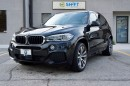 Used 2014 BMW X5 35d M SPORT, PREMIUM, EXECUTIVE PKGS for sale in Burlington, ON