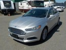 Used 2014 Ford Fusion SE for sale in Burnaby, BC