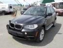 Used 2013 BMW X5 xDrive35i Twin Turbo AWD for sale in Burnaby, BC