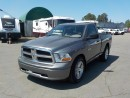 Used 2009 Dodge Ram 1500 ST Regular Cab Standard Box 2WD for sale in Burnaby, BC