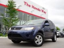 Used 2007 Mitsubishi Outlander LS 2WD for sale in Abbotsford, BC