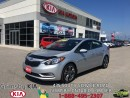 Used 2016 Kia Forte EX...THE COMPLETE PACKAGE!!! for sale in Grimsby, ON