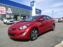 Used 2015 Hyundai Elantra GLS for sale in Halifax, NS