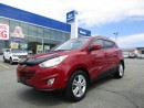 Used 2012 Hyundai Tucson GLS for sale in Halifax, NS