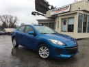 Used 2012 Mazda MAZDA3 GS-SKY for sale in Kitchener, ON