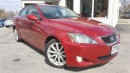 Used 2007 Lexus IS 250 Ulta Prem - Nav! Camera! for sale in Kitchener, ON