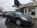 Used 2012 Nissan Altima 2.5 S - ALLOYS! HEATED SEATS! SUNROOF! for sale in Kitchener, ON