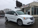 Used 2016 Chrysler Town & Country TOURING for sale in Kitchener, ON