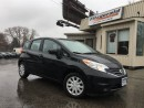 Used 2014 Nissan Versa Note S - ONLY 62KM! for sale in Kitchener, ON
