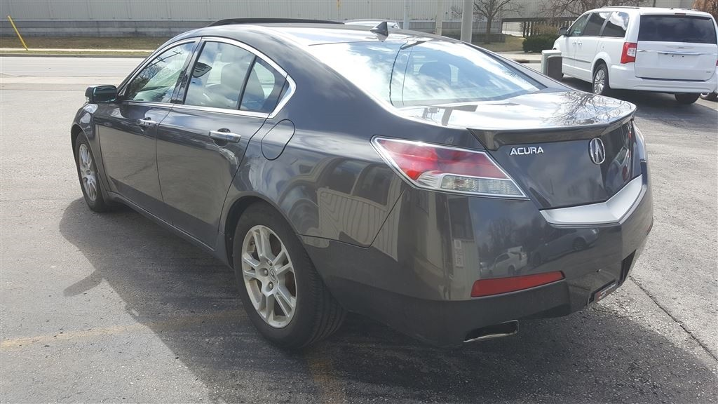 used 2009 acura tl technology package nav back up cam for sale in kitchener ontario. Black Bedroom Furniture Sets. Home Design Ideas