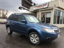 Used 2009 Subaru Forester X w/Premium Pkg for sale in Kitchener, ON