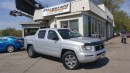 Used 2007 Honda Ridgeline RTX - ONLY 117KM for sale in Kitchener, ON