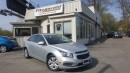 Used 2016 Chevrolet Cruze LT 1LT - SUNROOF! BACK-UP CAM! for sale in Kitchener, ON