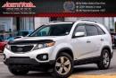 Used 2013 Kia Sorento EX V6|4x4|Sunroof|BackUpCam|HtdFrSeats|KeylessGo|DualClimate|18