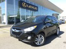 Used 2013 Hyundai Tucson Limited AWD at for sale in Surrey, BC