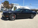 Used 2015 Dodge Challenger SRT 392 LEATHER NAVIGATION 470 HORSEPOWER for sale in Surrey, BC