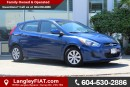Used 2016 Hyundai Accent SE NO ACCIDENTS, B.C OWNED for sale in Surrey, BC