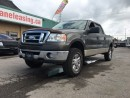 Used 2008 Ford F-150 XLT! CREW CAB! 4x4! 4.6L! for sale in Bolton, ON